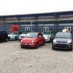Progettiamo il parcheggio per il vostro concessionario AUTO E CAMPER