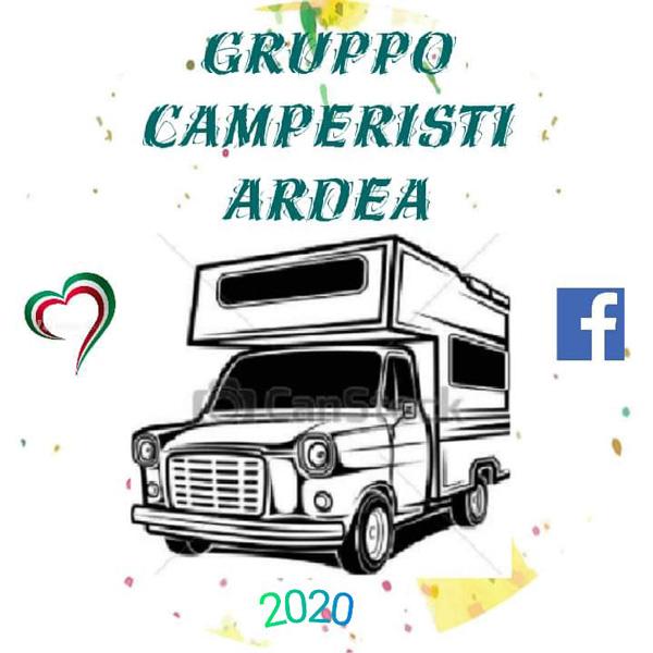 Gruppo camperisti Andrea